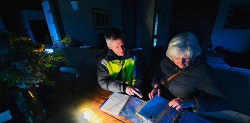 Three weeks without electricity? That's the reality facing thousands of Victorians, and it will happen again