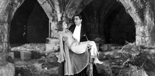 More 'disease' than 'Dracula' – how the vampire myth was born