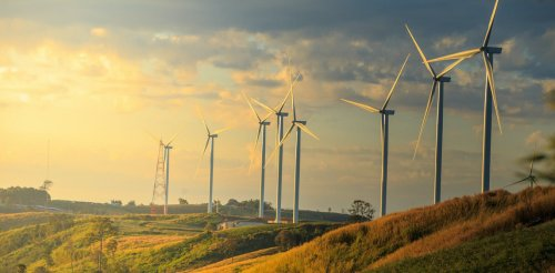 Even without new fossil fuel projects, global warming will still exceed 1.5℃. But renewables might make it possible