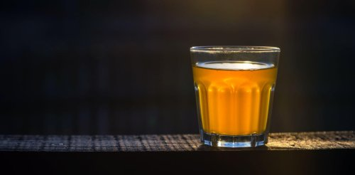 Another Round? What really happens when you microdose alcohol