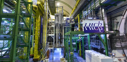 What a possible new breakthrough at Cern could reveal about the structure of the universe