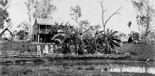 From Louisiana to Queensland: how American slave owners started again in Australia