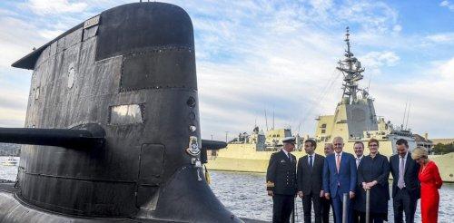 Pourquoi les sous-marins nucléaires sont un choix militaire judicieux pour l'Australie face à la Chine