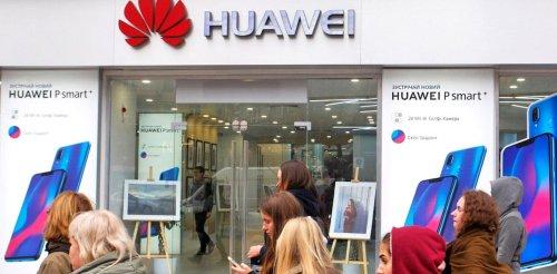 La longue marche des marques chinoises vers les marchés occidentaux