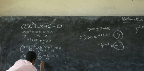 How math education can catch up to the 21st century
