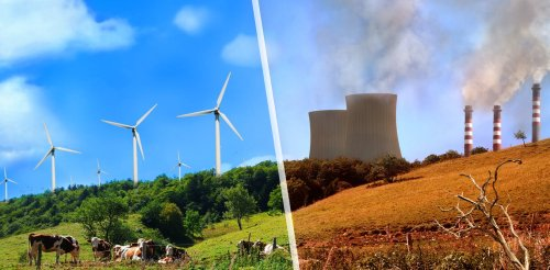More coal-fired power or 100% renewables? For the next few decades, both paths are wrong