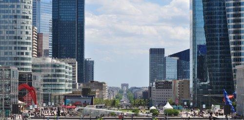 Grand Paris : le télétravail ne devrait conduire qu'à un exode urbain très limité