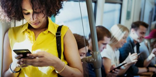 Why your social media habit is probably not an addiction -- new research