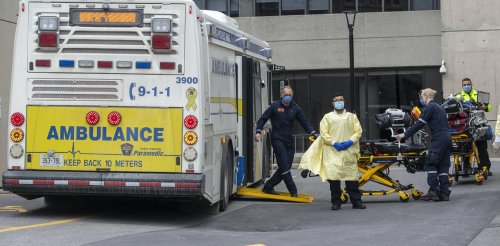 Why Ontario had to transfer thousands of Toronto COVID-19 patients to other cities' hospitals
