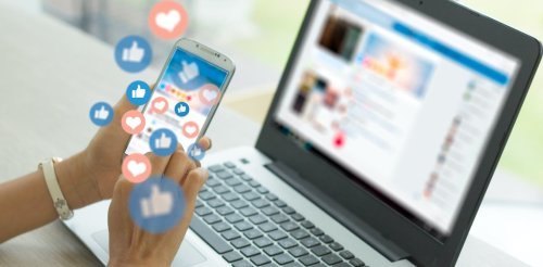 Social media 'likes' change the way we feel about our memories – new research