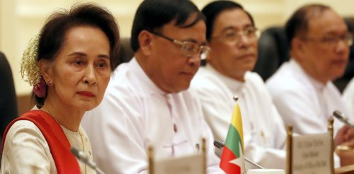 Aung San Suu Kyi trial: how Myanmar's judicial system is stacked against the deposed leader