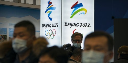 Boycotting the next Olympics in Beijing will hurt athletes: Here's a better idea