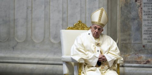 How limiting Latin Mass may become the defining moment for Pope Francis