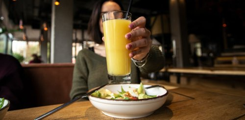 What to drink with dinner to get the most iron from your food (and what to avoid)