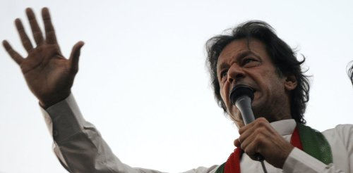 Pakistan: Imran Khan, sexual violence comments and the women who are fighting back