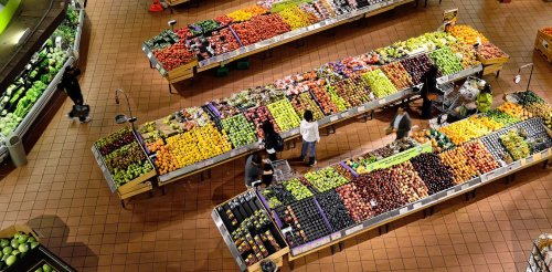 Food is poised to get a lot more expensive, but it doesn't have to