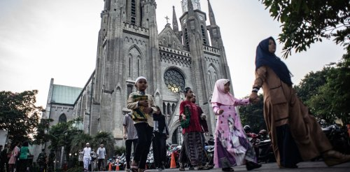 Indonesia's obsession to maintain social order hinders equal treatment of minority faiths