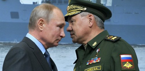 After AUKUS, Russia sees a potential threat — and an opportunity to market its own submarines