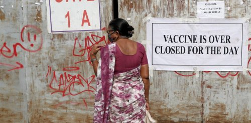 COVID: The three barriers that stop people being vaccinated