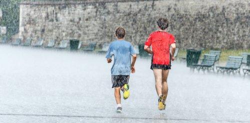Le sport et l'activité physique seront bouleversés par le changement climatique. Voici comment atténuer ses effets