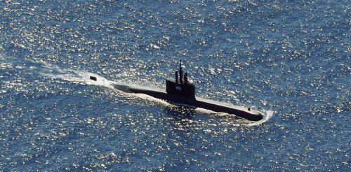 Submarines are designed to hide – so what happens when one goes missing?
