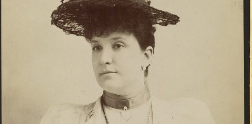 Happy 160th birthday Dame Nellie Melba: 5 surprising facts about the canny songstress