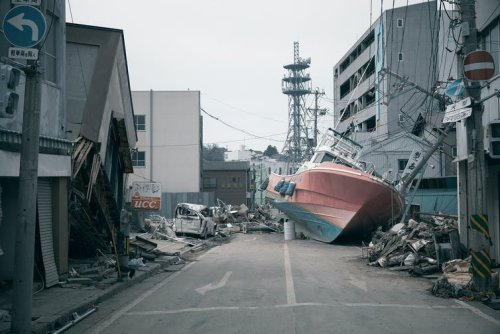 COVID-19 cost more in 2020 than the world's combined natural disasters in any of the past 20 years