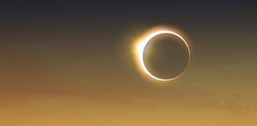 Four ways to enjoy a solar eclipse