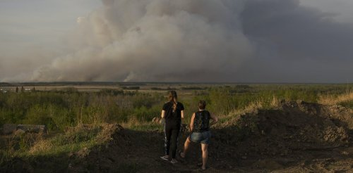 How wildfires affect climate change — and vice versa