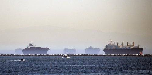 The supply chain crisis has a silver lining – container ships should be decarbonised faster