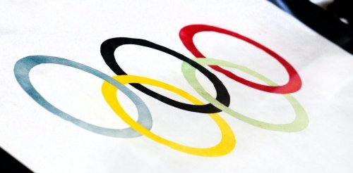 Why designing an Olympic logo is so difficult