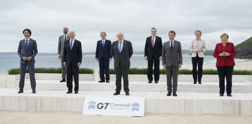 G7 showed that post-Trump, the world has shifted