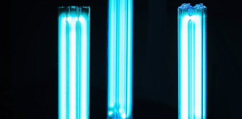 Type of ultraviolet light most effective at killing coronavirus is also the safest to use around people
