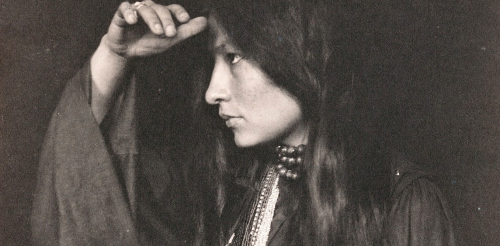 Zitkala-Sa, une féministe amérindienne oubliée