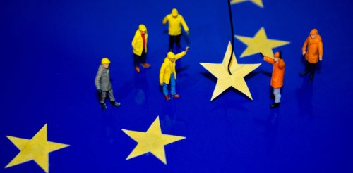 Il n'y aura pas d'Europe verte sans politique industrielle à Bruxelles