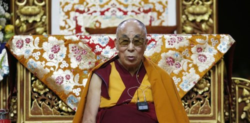 Why choosing the next dalai lama will be a religious – as well as political – issue