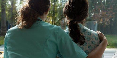 Even nurses aren't immune to the stigma of suicide
