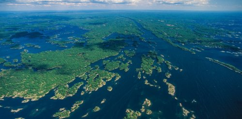Canada has 20 per cent of the world's freshwater reserves — this is how to protect it