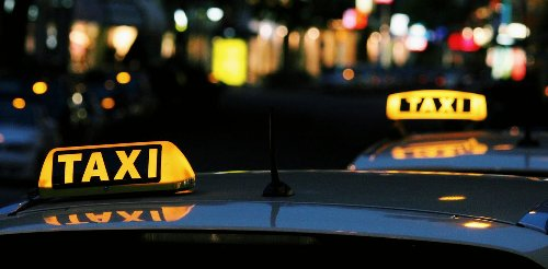 How Uber drivers avoided — and contributed to — the fate of taxi drivers
