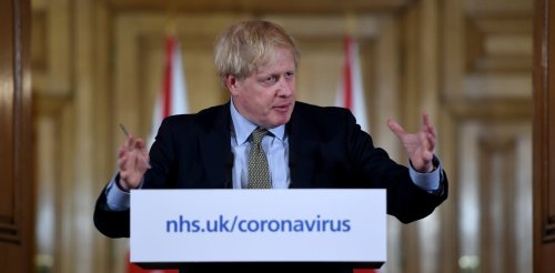 Coronavirus emergency powers: parliament must not waste its third and final chance to review them