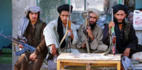 The Taliban: what could its return to power mean for Afghanistan?