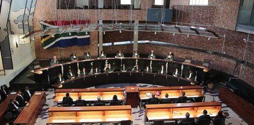 South Africa's Constitutional Court: the case for judicial dissent, and the caveats