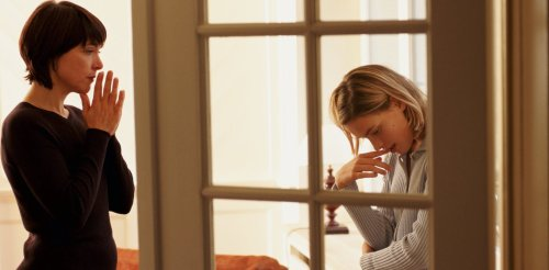 What is family estrangement? A relationship expert describes the problem and research agenda