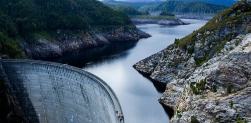 Tasmania's reached net-zero emissions and 100% renewables – but climate action doesn't stop there