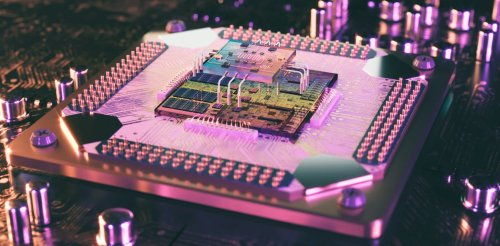 Quantum computers could arrive sooner if we build them with traditional silicon technology