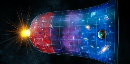 Manon : « Qui a découvert le big bang ? »