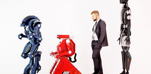 Jobs and robots: bracing for technological disruptions to come