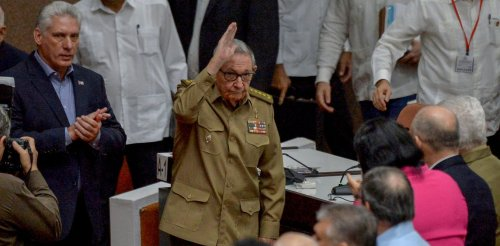 What's next for Cuba and the United States after Raul Castro's retirement