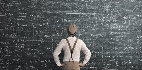Mathématicien, je cherche des émotions plus que des équations
