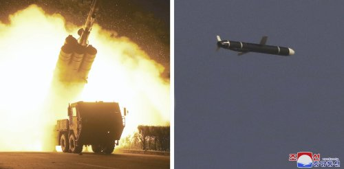 North Korea's latest missile provocation was entirely predictable